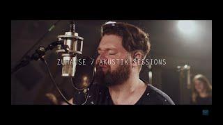 Zuhause /// Outbreakband - Atmosphäre Akustik Session