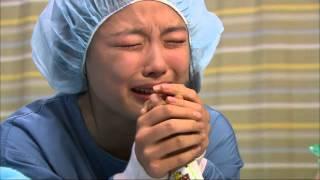 [HOT] 황금무지개 9회 - 끝내 목숨을 거둔 일원, 오열하는 백원(김유정), '눈물바다' 20131130