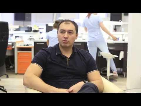 DentalGEEK TV - Фрезерный центр CAD CAM 3D