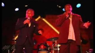 Mi Amore- Doug McClure & Sid Hall (The Flamingos)