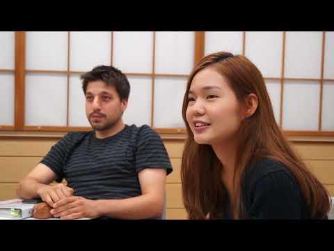 SNG - Japanese Language School in Japan - Class Beginner I