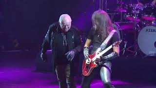 Accept - Heaven Is Hell (U.D.O. live in Moscow version)