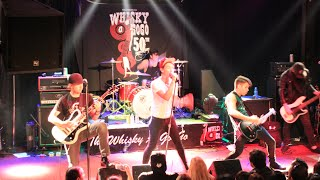 Red Jumpsuit Apparatus - Face Down - Live at the Whisky a go go