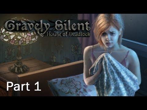 Gravely Silent: Haus des Schreckens - Part 1 - (HD/Lets Play)
