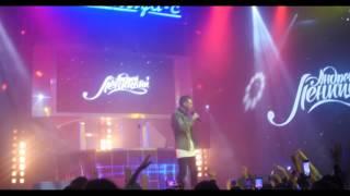 Андрей Леницкий - Вела меня (LIVE! Концерт, Самара)