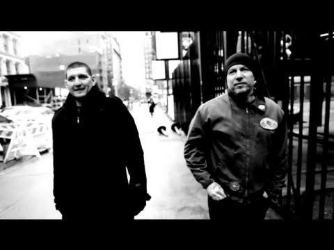 AGNOSTIC FRONT - A Mi Manera online metal music video by AGNOSTIC FRONT