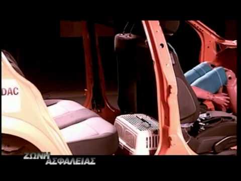 Ασφάλεια για τα κατοικίδια στο αυτοκίνητο -- Ζώνη Ασφαλείας - www.autoreport.gr