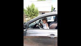 Обучение вождению детей Киев и пригород