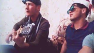 Diyar ( Gazojak gitara )