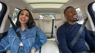 Carpool Karaoke: The Series - Jamie Foxx  Corinne Foxx - Sneak Peak - Apple TV app