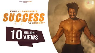 Success | Khushi Pandher | Black Virus | Vehli Janta Records | Latest Punjabi Songs 2020 - Download this Video in MP3, M4A, WEBM, MP4, 3GP