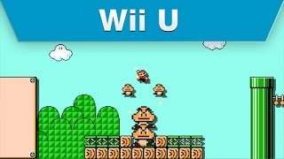Minisatura de vídeo nº 1 de  Super Mario Maker