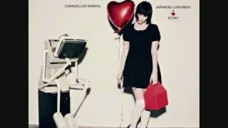 Chancellor Warhol - Japanese Lunchbox: A Love Story - Reckless Ft. Rio