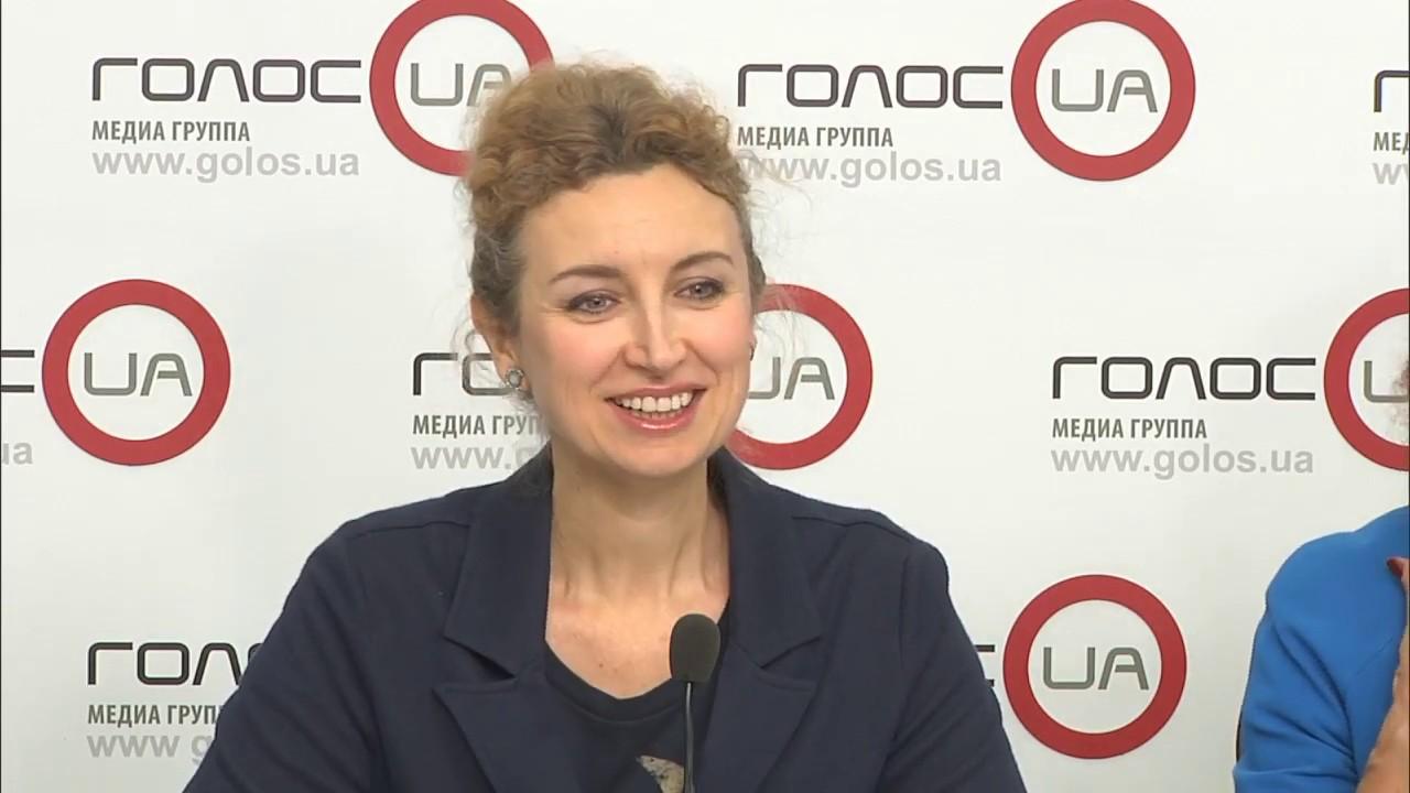 Аномальное лето-2019: будет ли Украина с хлебом и овощами? (пресс-конференция)