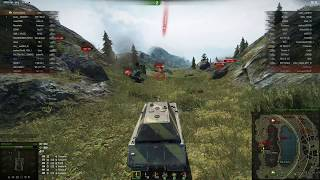Maus, Ласвилль, Стандартный бой | World Of Tanks