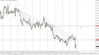 USD/CAD - USD/CAD Technical Analysis for May 25 2017 by FXEmpire.com
