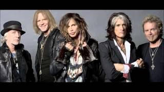 Stop Messin' Around - Aerosmith