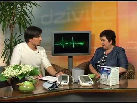 Hipertensija, tradicionāls medicine efektīvas metodes