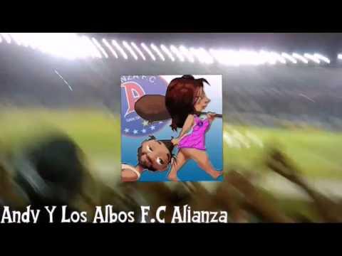 """""""Vengo del barrio de los albos - Canción de F.C Alianza Clausura 20"""" Barra: La Ultra Blanca y Barra Brava 96 • Club: Alianza"""