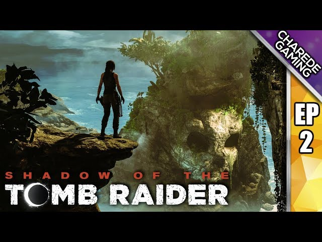 In The Shadows, Hunters Moon | Shadow Of The Tomb Raider Ep 02 | Charede Plays