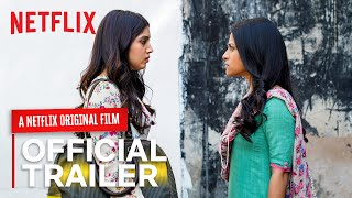 Dolly Kitty Aur Woh Chamakte Sitare | Trailer | Konkona Sen Sharma, Bhumi Pednekar | Netflix India