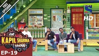 The Kapil Sharma Show  दी कपिल शर्मा शो–Episode 19Star Cast Of Raman Raghav 20– 25th June 2016