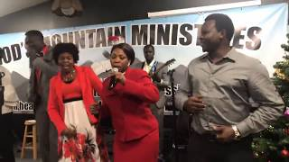 Worship And Praise Song AT G.M. M