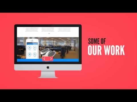 Comprehensive Web Design and Development Services