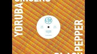 Yoruba Singers - Black Pepper (1984)