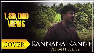 Kannana Kanne - Viswasam | D.Imman | VIBRANT SERIES | Saisharan