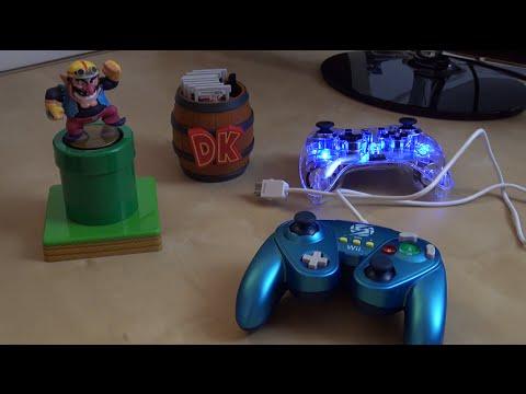 Hardware-Vorstellung: pdp Zubehör für Wii (U) und (3)DS