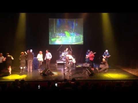 Концерт J Seven в Днепропетровске - 3