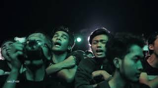 Efek Rumah Kaca (ERK) - Sebelah Mata (Live At LocoFest 2017)