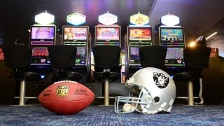 Time to Schein: Raiders file for relocation to Vegas