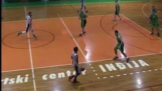 Igor Markovic Highlights
