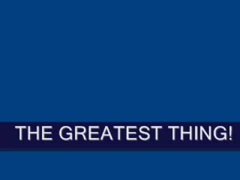Elvis Costello - The Greatest Thing Lyrics