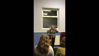 Neurodevelopment Talk - 6th September 2017