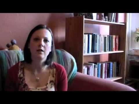 Vidéo de Anneliese Mackintosh
