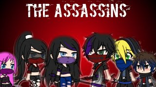 The Assassins ~ Mini Movie