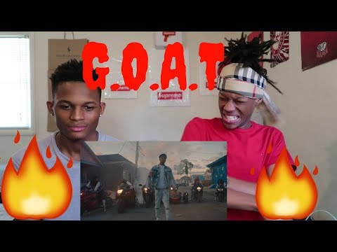 |REACTION| YoungBoy Never Broke Again - Diamond Teeth Samurai (Official Video)