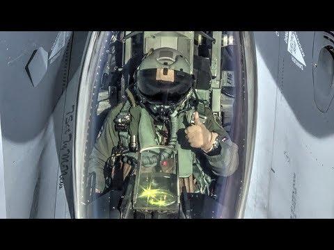 Piloti F-16