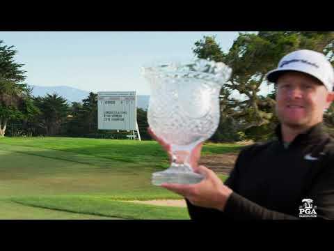 Team of 20 at the 2020 PGA Championship: Ryan Vermeer