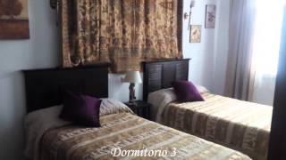 Video del alojamiento Casa Rural El Sueño de Lucrecia