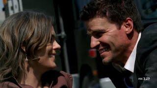 Bones 2x09 - Bones team finds Brennan and Hodgins