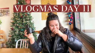 THE CRAZIEST THING WE'VE EVER DONE | VLOGMAS DAY 11