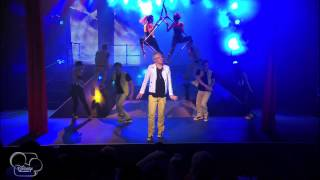 Austin & Ally - Presidents & Problems - Don't Look Down