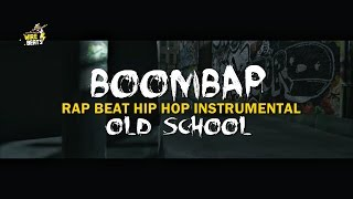 Real Old School Rap Beat │BoomBap Hip Hop Instrumental │Wirebeats The Blocks Finest Instrumentals