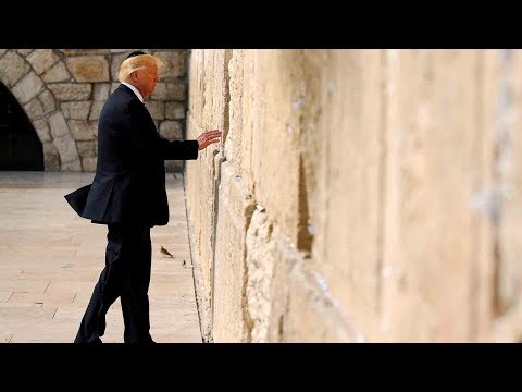 Is Donald Trump Fulfilling Biblical Prophecy About Jerusalem?