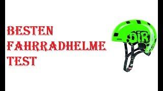 Besten Fahrradhelme Test 2021