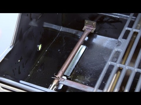 Revive A Broken Gas Barbecue By Replacing The Burners